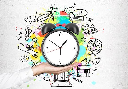 Student Poor Time Management for Exams