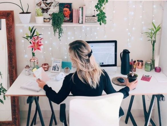 15 Work From Home Tips