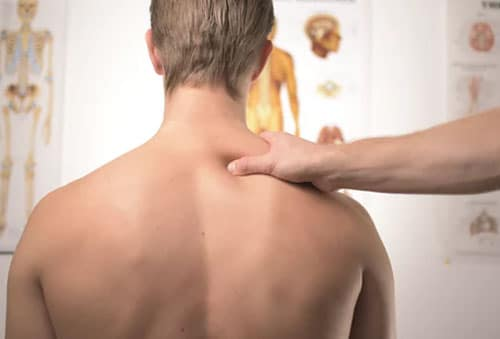 Bone pain and Muscle Weakness