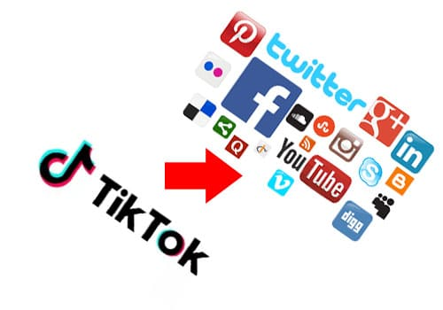 Linking your TikTok Account