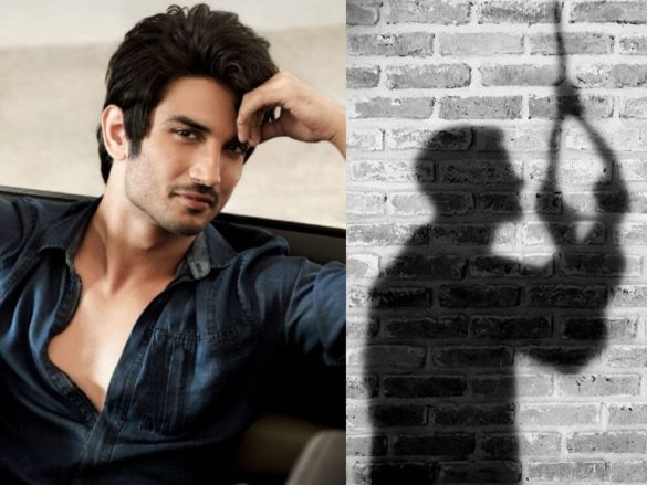 Actor Sushant Singh Rajput, 34, Commits Suicide Cops