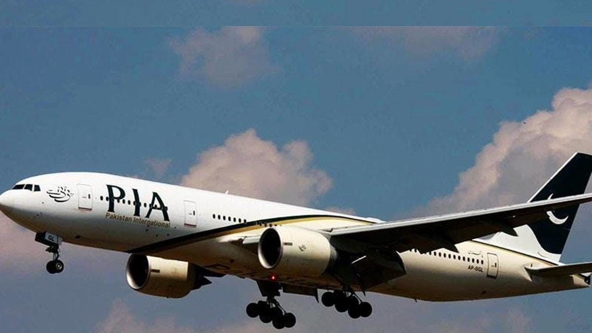 PIA to Ground 150 Pilots with 'Dubious Licences'