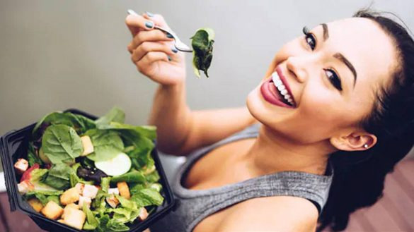 Foods That Make You Happy