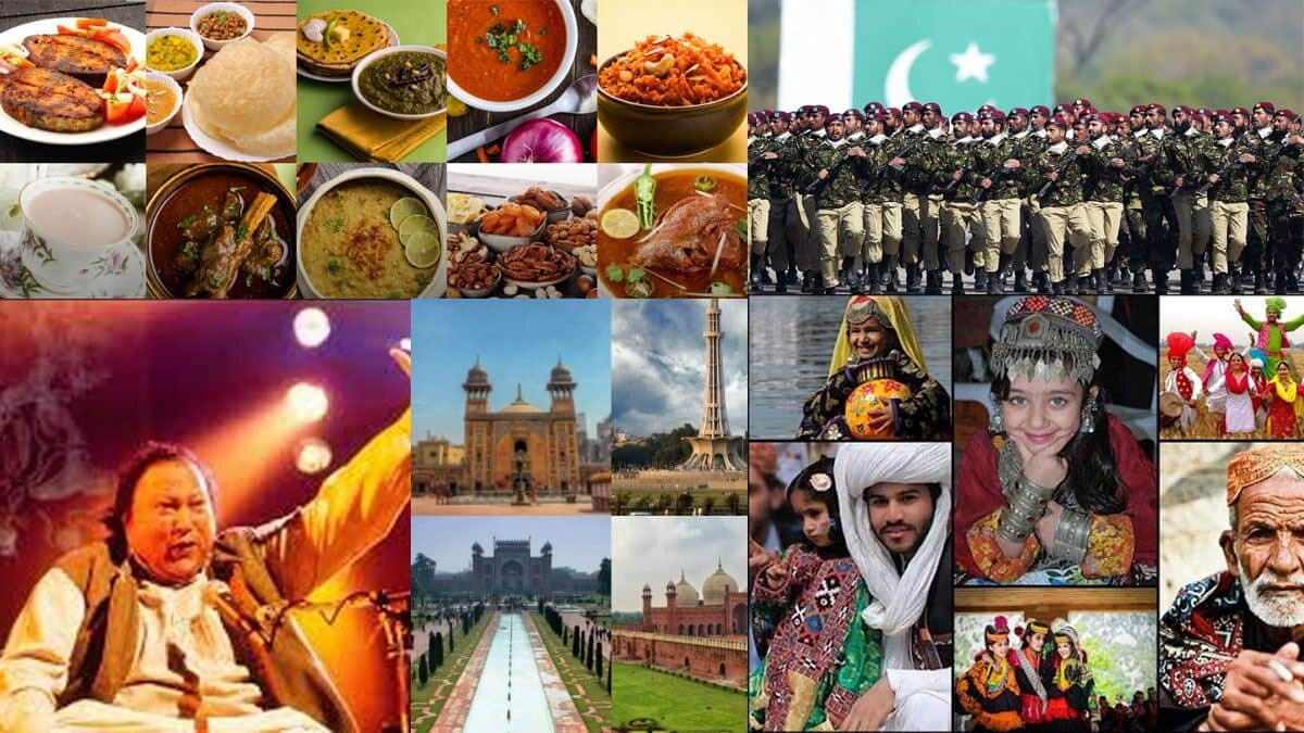 This is what Makes Pakistan the Most Beautiful Country In The Whole World