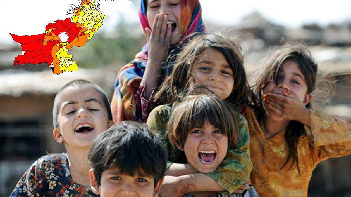 How To Reduces Poverty In Pakistan's Limited Resources