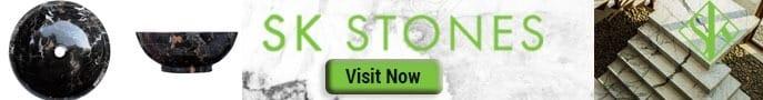 SKStones USA AD
