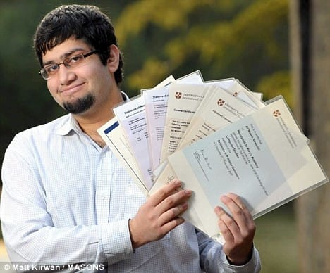A- Level Clear In a Year