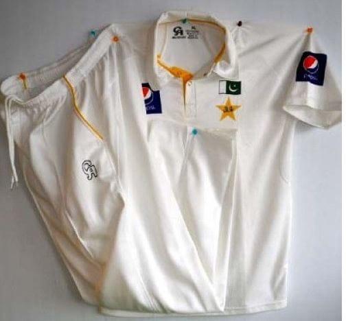 Fastest ChnageDress cricket White Kit