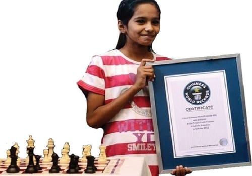Mehr Gul Chess Set