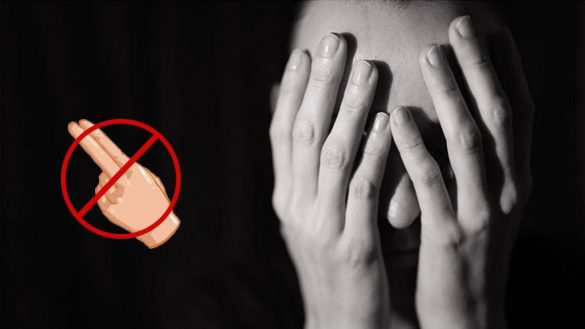 The Government Has Rejected The Controversial Two finger Test Of Sexually Abused Women