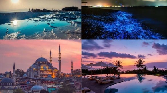 Top 7 Muslim Countries To Visit In your Lifetime