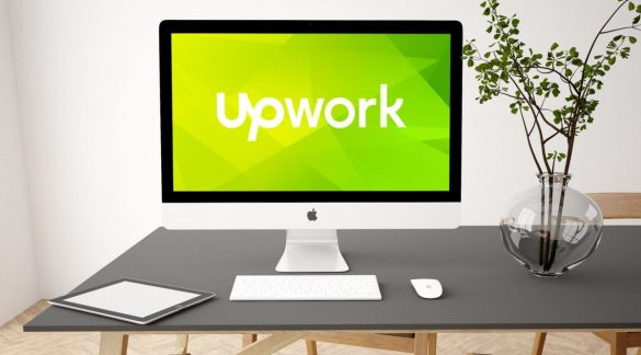 How to start freelancing on Upwork