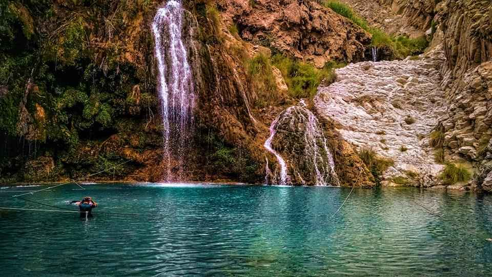 The Hidden Gem Of Pakistan-Balochistan