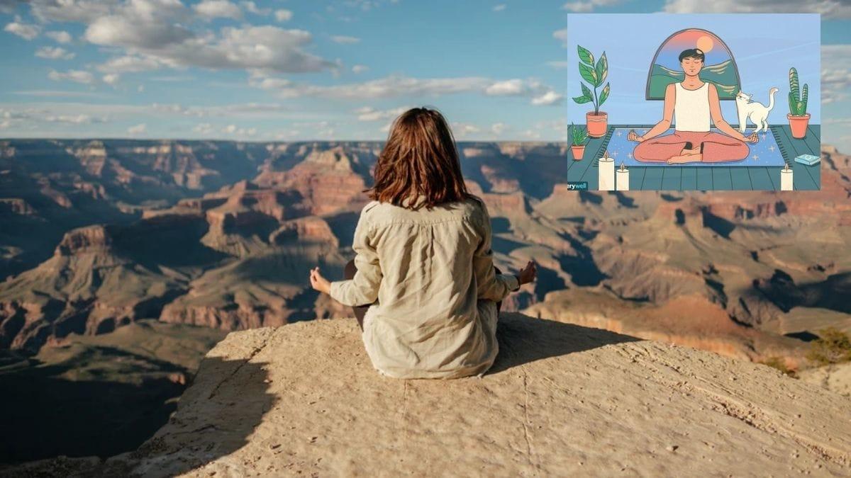 11 Healthy Benefits Of Meditation