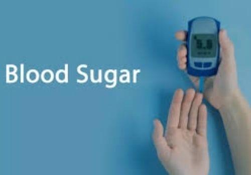 Helps Lower Blood Sugar