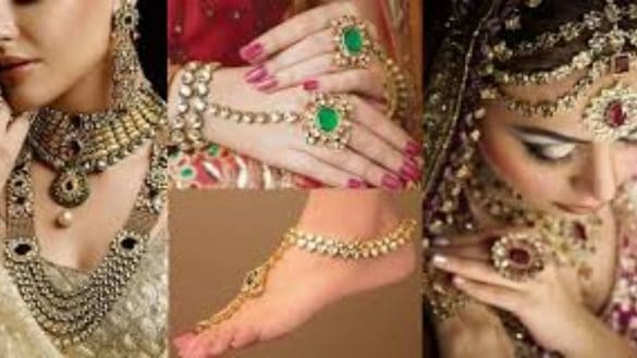 jewelry trend for 2021 in Pakistan