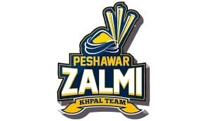 Peshawar Zalmi Logo