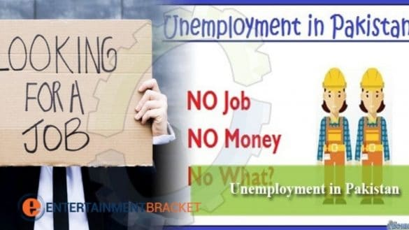 unemployment rate in pakistan Do These Four Things In Unemployment