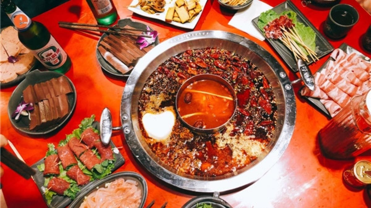 5 weird & Unique Chinese Dishes