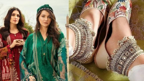 Biggest Summer Fashion Trend For Pakistani Women In 2021