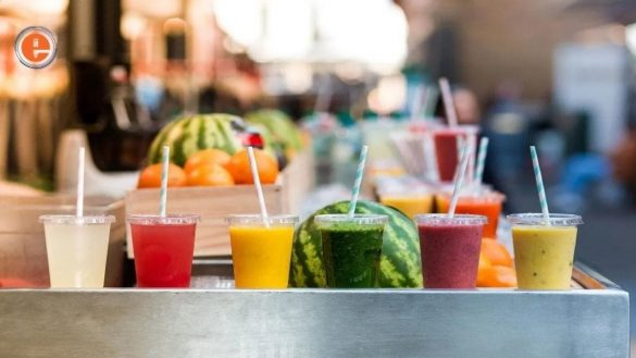 5 Refreshing Summer Drink for 2021