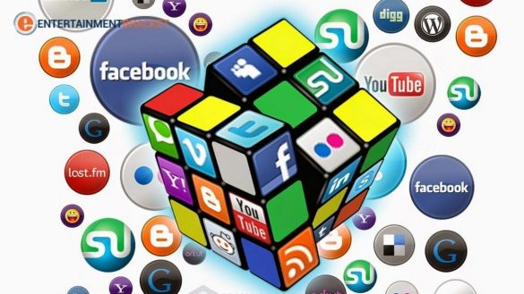 5 Types of Social Media and its Benefits