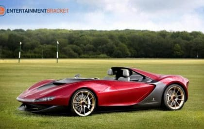 6 Most In Expensive Car In The World