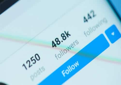 How To Increase The Number Of Followers