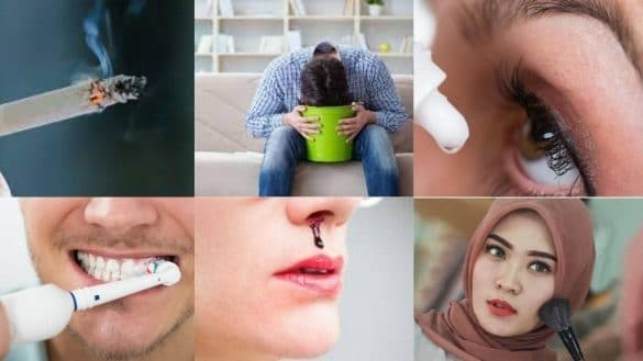 Ramadan 2021- 10 Things That May Or May Not Break Your Fast