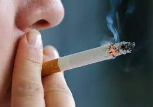 Smoking During Fasting