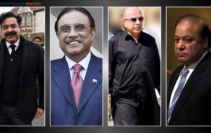These Are The Top 10 Richest Man in pakistan 2021