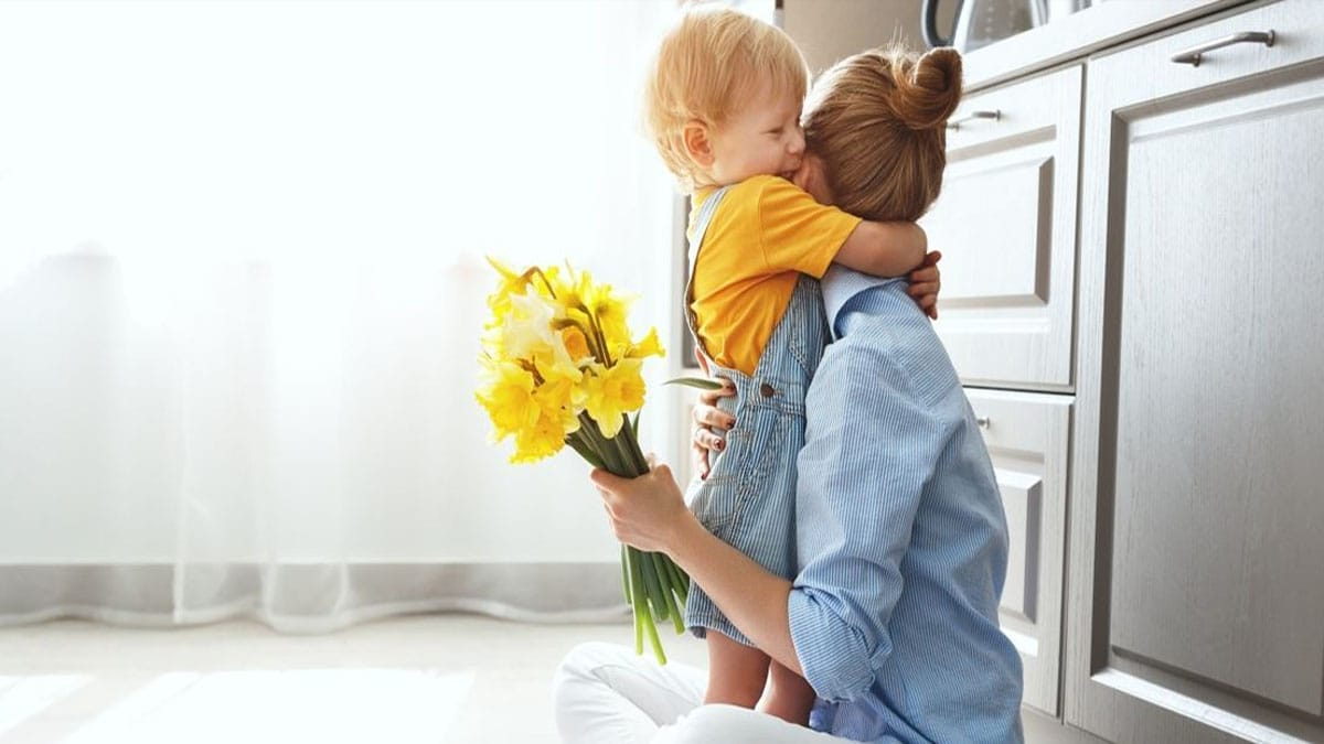 5 Simple Ways You Can Celebrate Mother's Day