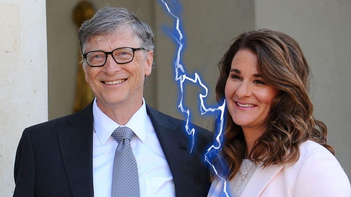 7 best Bill Gates Divorce Memes: Twitter joke says Microsoft boss joined Tinder!