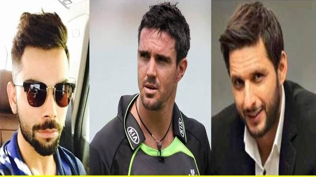 Top 10 Most Handsome Cricketers In The World