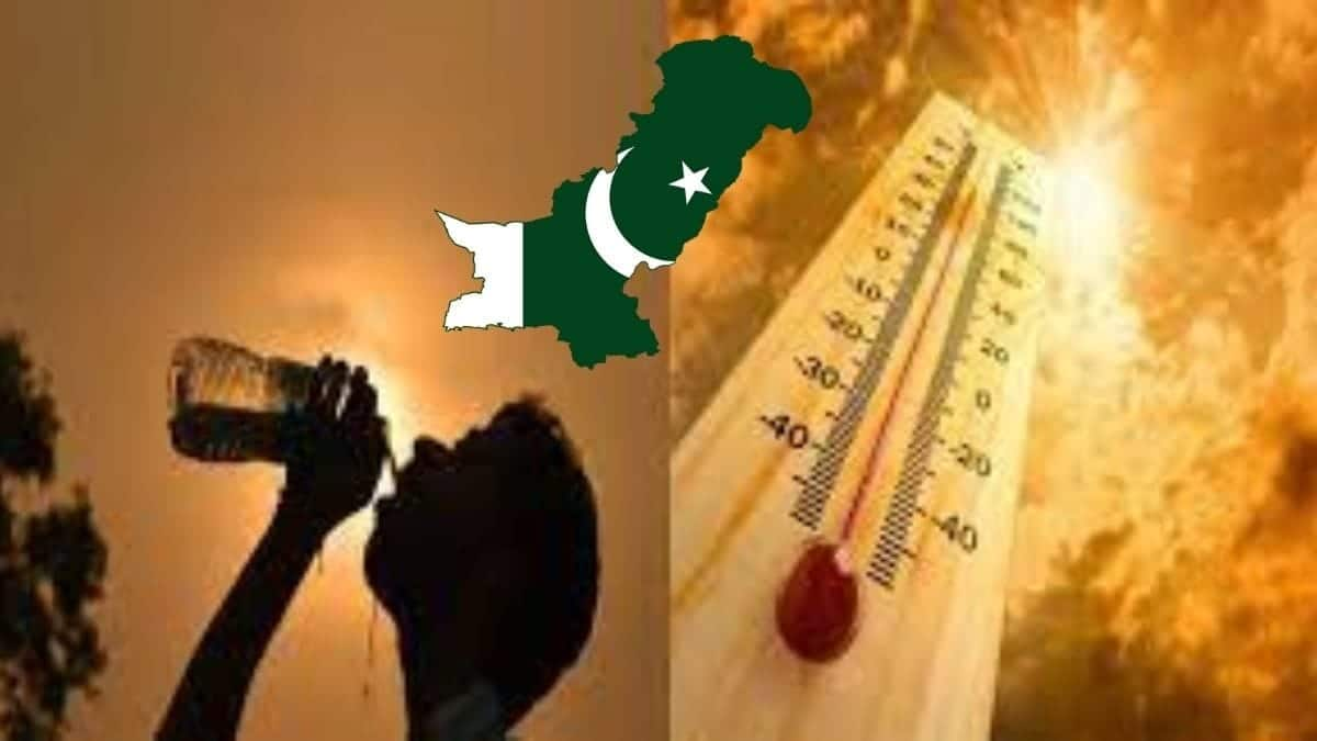 7 The Hottest Place In Pakistan Today – Be Prepared