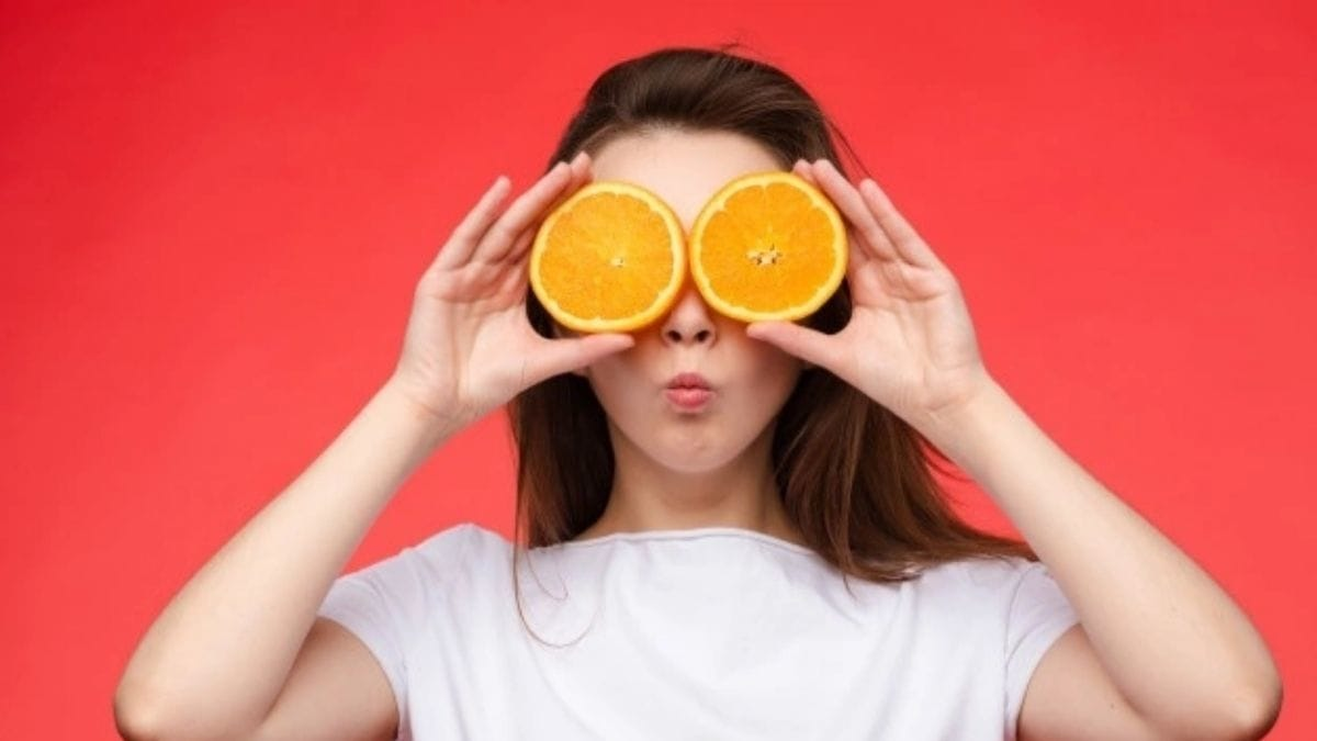 8 Best Foods To Eat For Healthy Eyes