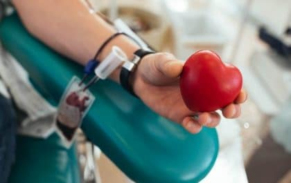 Important Health Benefits Of Donating Blood