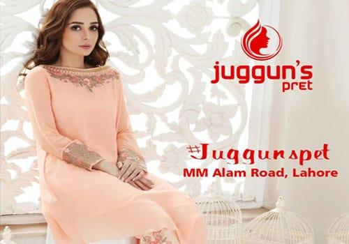 Juggan's Pret