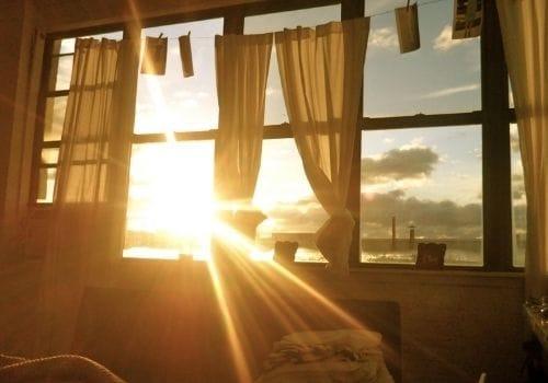 Keep the Sun Out