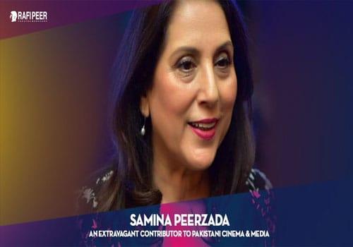Rafi Peer – Sameena Peerzada