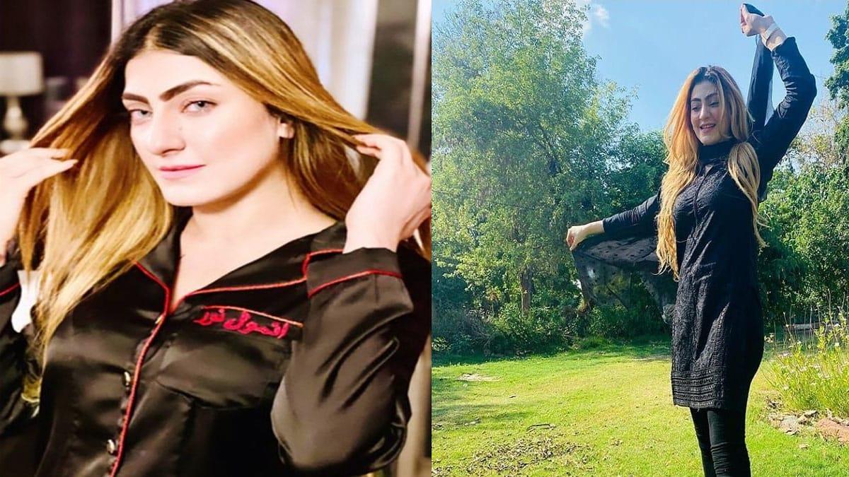TikTok Star Anmol Noor Leaked Video Goes Viral