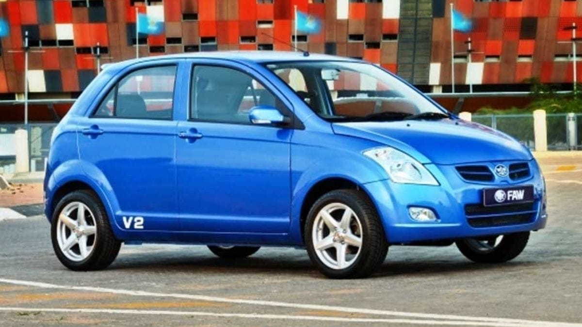 5 Underrated Cars in pakistan with Price