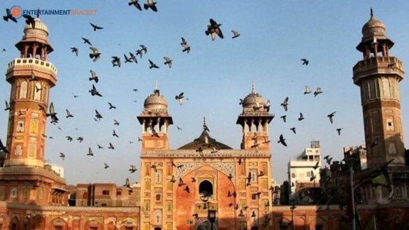 6 Most Beautiful Mosques In Pakistan