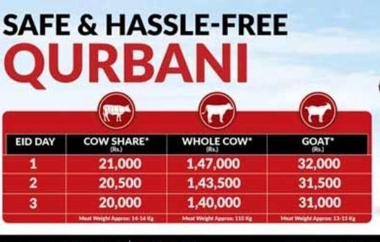 ARY Sahulat Bazaar EId Ul Adha 2021
