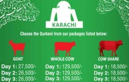 Meat One Eid Ul Adha 2021