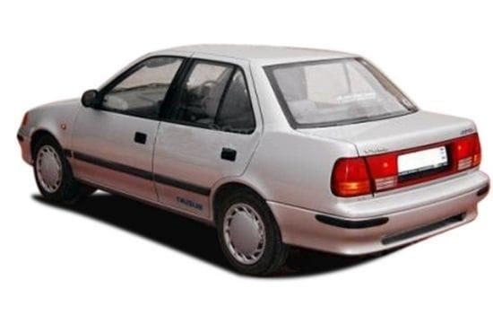 Suzuki Margalla car in pakistan