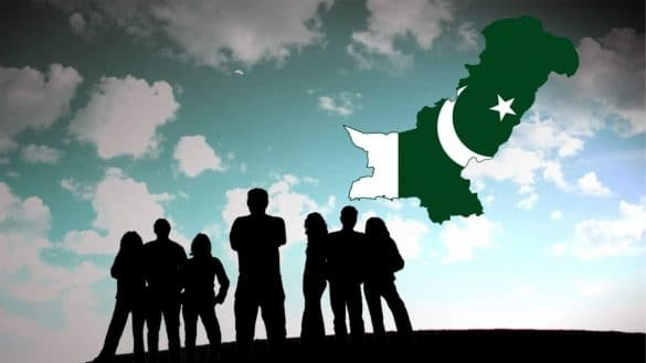 The Youth of Pakistan a Blessing or a Curse