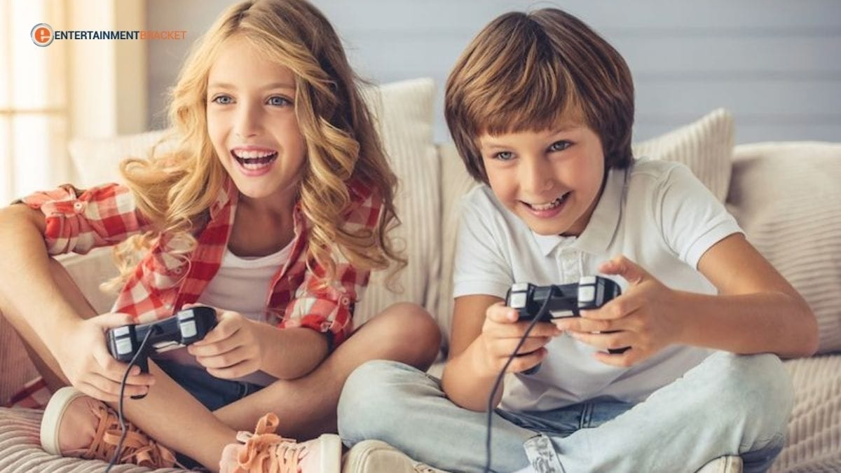 Why Video Games May Be Good For You