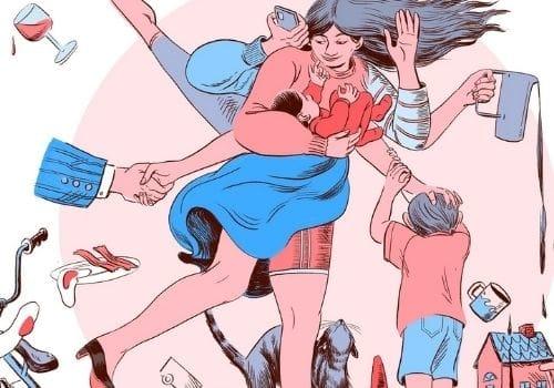 Motherhood & Parenting