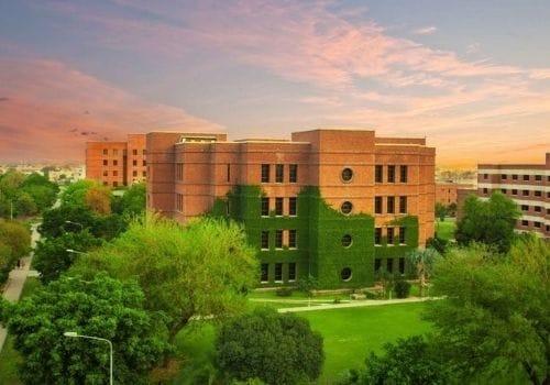 University of Management Sciences